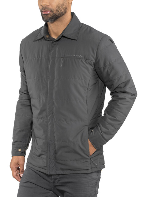 Endura Shacket Hummvee Jacke Herren anthrazit